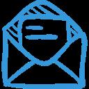 Nieuwsbrieven zijn geschikt om klanten en zakenrelaties op de hoogte te houden van uw bedrijf