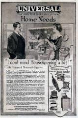 vroeger werden advertenties gemaakt aan de hand van het AIDA model