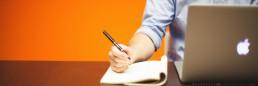 On Mind kan op een effectieve manier bloggen voor organisaties
