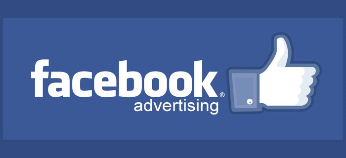 Op facebook is er veel mere exposure door advertenties
