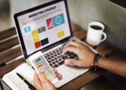 Online Marketing essentieel voor de groei van ieder bedrijf.